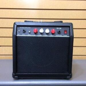 Amplificateur de Guitare TONE à vendre