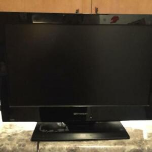 "26"" Inch Flatscreen LCD HD Tv"