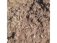 Soil - back fill