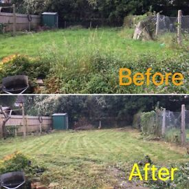 🍂🌳 Garden Maintenance 🌳🍂 🆓 FREE quotation ☎️ 077 5415 9705