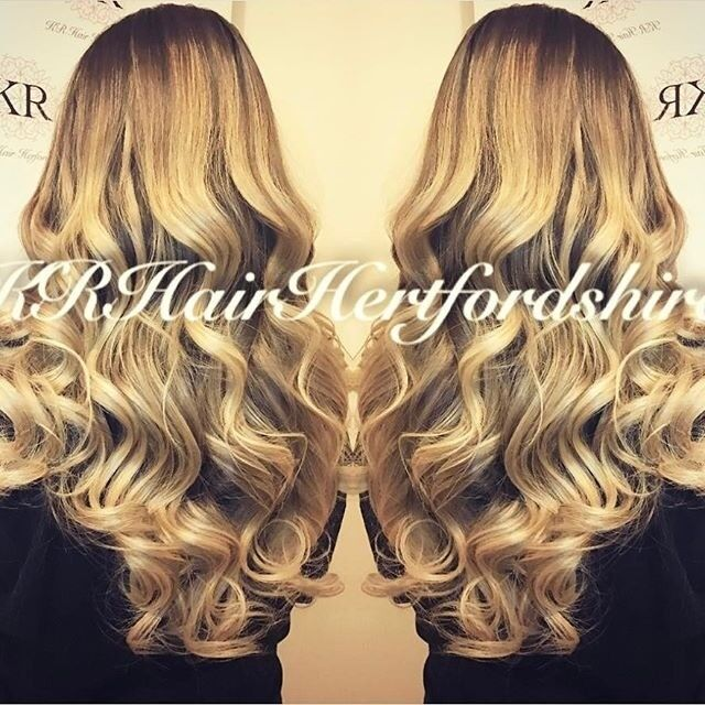 Nano Ring And Micro Ring Hair Extensions Low Priced In Hertford