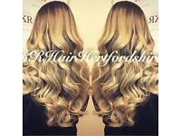 Nano Ring and Micro Ring hair extensions! LOW PRICED!