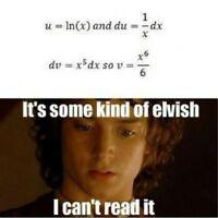Looking for University Level Math Tutor