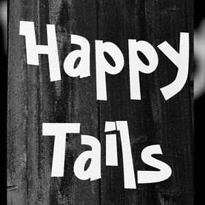 Happy Tails - Pawsitive dog walking, pet sitting and attention