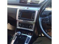 Volkswagen Passat GT CC TDI