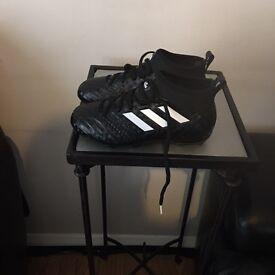 **** Kids Adidas Football Boots Adipure Ace 17.1 Size UK 1 ****