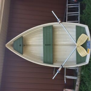 8' Walker Bay Dinghy
