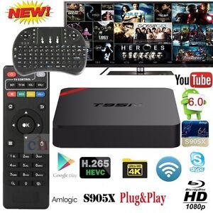 ***New!!!!T95N***Android Tv Box*** Kodi Ready***