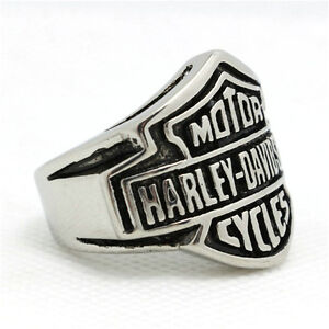 HARLEY DAVIDSON BRACELETS & RINGS - LOTS TO CHOOSE FROM London Ontario image 6