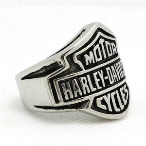 HARLEY DAVIDSON BRACELETS & RINGS - LOTS TO CHOOSE FROM London Ontario image 6