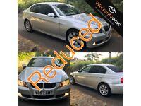 BMW 325i SE Auto (Petrol) 4dr + FSH (8 Stamps) + July '19 MOT + 6 Months Warranty & AA