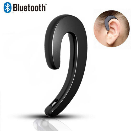Bluetooth Headsets Handy Kopfhörer Sport Ohrhörer für iPhone Samsung Huawei