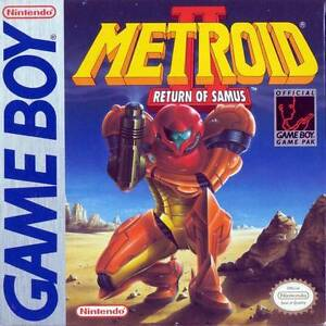 WANTED: Looking for Metroid 2 Return of Samus for Gameboy.