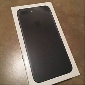Iphone 7 128GB New with accessories! Unlocked/Original