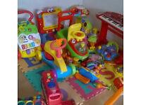 Toys Electronics Tv for export Bulk Job Lot