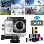 Full HD Action cam go pro sj5000 altern. actie camera + W...