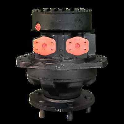 Bobcat T300 Hydraulic Final Drive Motor - Reman