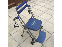 Chair Gym Total Workout (Fulham)