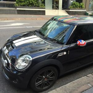 Minicooper S 2007 sell or swap Woolloongabba Brisbane South West Preview