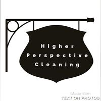 Commercial and residential cleaning company