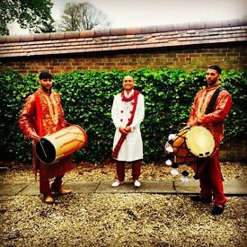 HDP DHOL PLAYERS FOR ALL OCCASIONS!!
