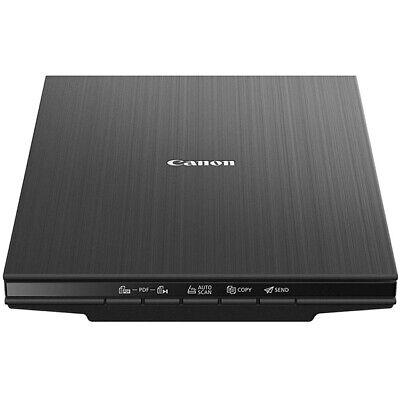Canon CanoScan Lide 400 Flachbettscanner, Windows, Mac