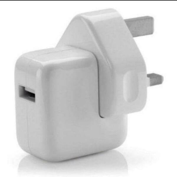 Super fast charging and powerful, brand new iPhone, iPad charger