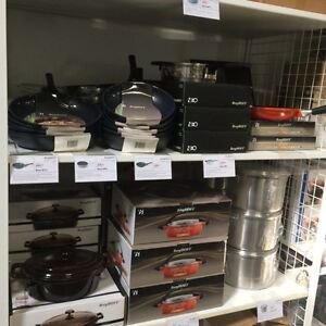 BergHOFF Housewares up to 65% off at Danby Outlet Kitchener / Waterloo Kitchener Area image 3