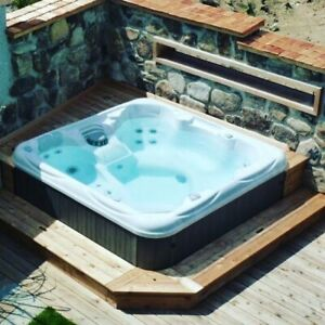 Power & Economy in our Garden Plug & Play Tubs on Sale Now