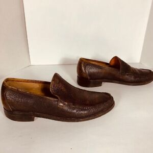 *SACK - chaussure homme - taille 7 US*