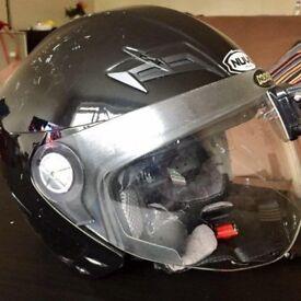 2 motorbike helmets ! Quck sale !