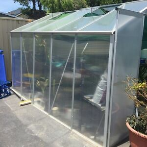 Greenhouse Bass Hill Bankstown Area Preview