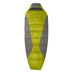 BEAR GRYLLS NATIVE 0C SYNTHETIC SLEEPING BAG - FITS UP TO 6 FT C