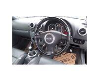 Audi TT Quattro 1.8 T 3DR