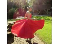 dressmaker Tania France