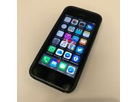 iPhone 5s *IMMACULATE* Unlocked