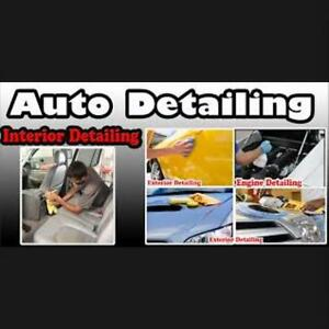 Detailing Car & Truck Cleaning Shampoo Clean