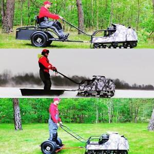 SnowDog Utility Vehicles - In stock at CR Equipment