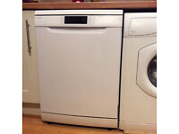 Kenwood Dishwasher KDW60W15