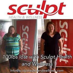 Sculpt helping you to lose weight and keep it off St. John's Newfoundland image 3