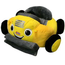 Little tikes cosy dirt digger with sounds