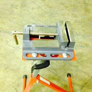 Free Standing Vise