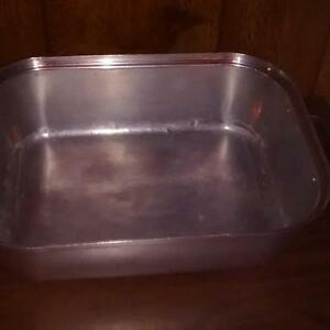 VINTAGE ROASTING PAN West Island Greater Montréal image 3