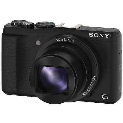 SONY DSC-HX60V mit Sony G 30-fach optischen Zoom  HX60V *** Dsc Usb
