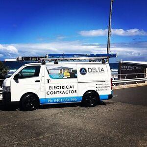 Delta Electrical - Newcastle & Lake Macquarie's Local Electrician! Newcastle Newcastle Area Preview