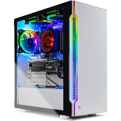 Skytech Archangel Gaming PC – Ryzen 7 3700X RTX 2060 Super
