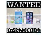 WANTED) IPHONE 8 8 PLUS 64GB/256GB IPHONE 7 PLUS SAMSUNG GALAXY S8+S8/NOTE 8 MACBOOK PRO IPAD