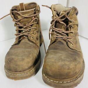 DAKOTA - bottes de sécurité - Homme Taille 9 US