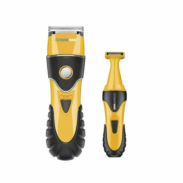 Conair 20 Piece Deluxe Cut and Groom Clipper/Trimmer