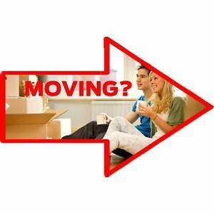 [MOVING HOUSE?] call 0.4.3.7. 600 565 Cashmere Pine Rivers Area Preview